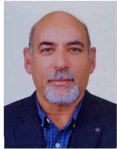Ali Hassanli, Program Coordinator